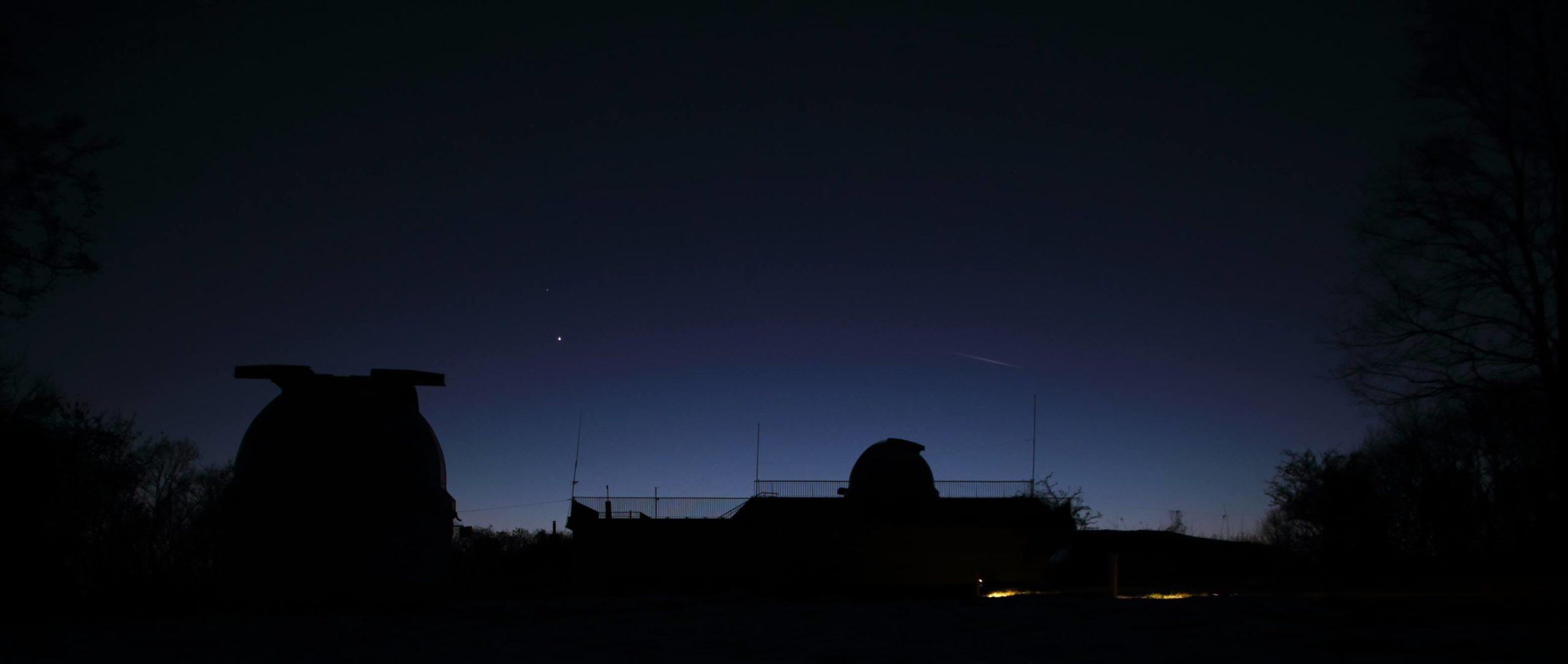 Obserwatorium Astronomiczne UJ